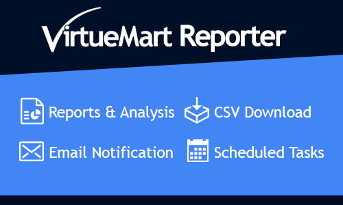 virtuemart-reporter